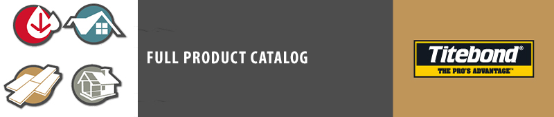 Full Line Catalog Place Holder