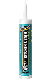 Titebond Kitchen & Bath Sealant