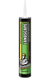 Titebond Landscape Construction Adhesive