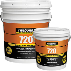 Titebond 720 Contract Grade Commercial Adhesive