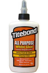 Titebond All-Purpose White Glue