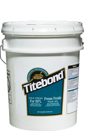 Titebond Cold Press HPL