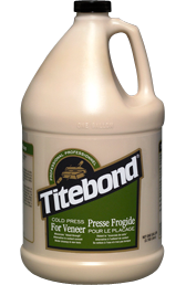 Titebond Cold Press Veneer